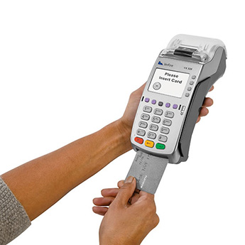 EMV Smart Card Payments